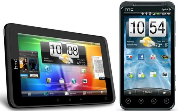 Happy 10th anniversary, Android htc evo view 4g ev 3d110606114350