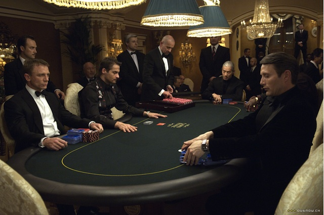 time out casino scene
