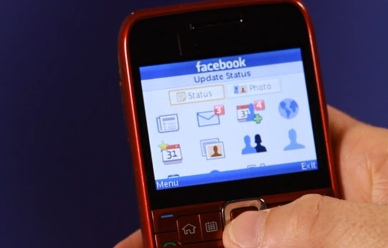 Facebook Launches Free Mobile Apps On 2,500 Java Phones