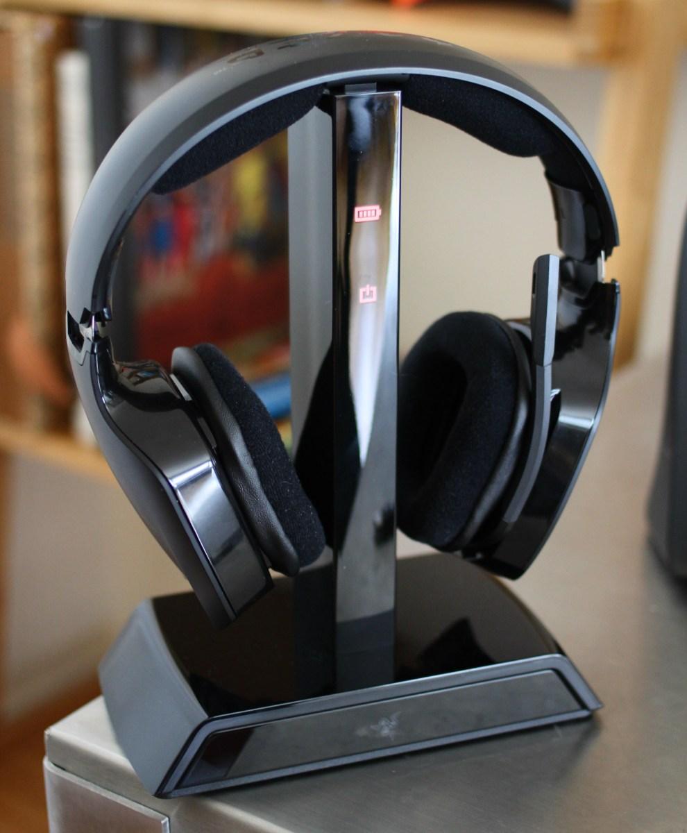 Chimaera Wireless Gaming Headset 0x7EP