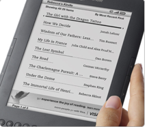 Amazon Kindle Library Lending Program Launches Into Quiet