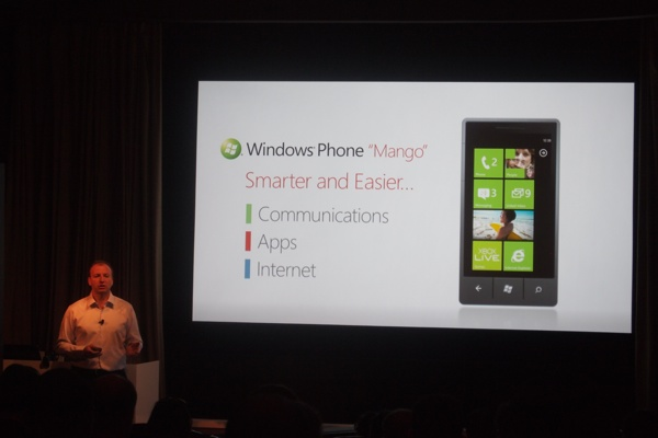 12b224cc1ea Report  Fujitsu To Launch World s First Windows Mango Cell Phone In Japan  Next Month