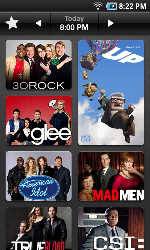 Peel's TV Show Recommendation App Comes To Android | TechCrunch