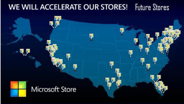 Microsoft ready to take on apple stores with 75 more retail stores microsoft ready to take on apple stores with 75 more retail stores techcrunch gumiabroncs Gallery