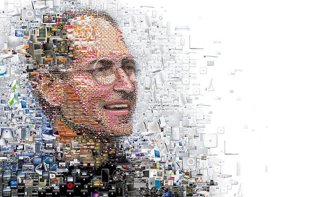 The 7 Iconic Patents That Define Steve Jobs | TechCrunch