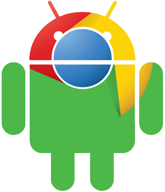Android (Finally) Taking Steps Towards WebKit And Chromium