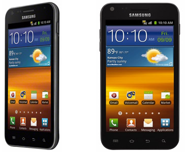 Samsung Officially Announces The Galaxy S II For T-Mobile ...