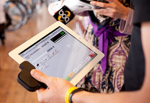 Erply Takes On Square And Intuit With NFC Enabled-Mobile Credit Card