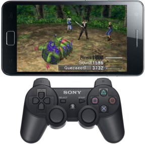 Use Your PS3 Controller On Your Android Phone Using This App