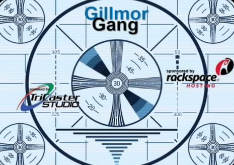 Gillmor Gang Lawyers Puns And Monkeys Techcrunch