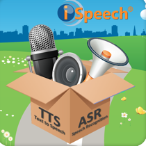iSpeech Launches Free Mobile SDK To Bring Speech Recognition