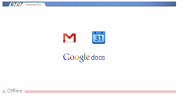 Google's New HTML5 Chrome Apps For Gmail, Calendar And Docs Give