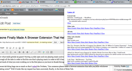 Someone Finally Made A Browser Extension That Helps You Find The Tab