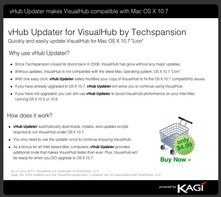 The Problem With Partners: Fake VisualHub Update Aims To