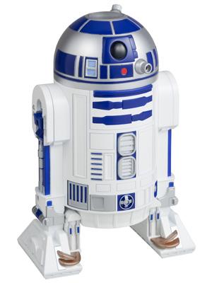 Sega Toys Dates And Prices Its R2 D2 Homestar Planetarium