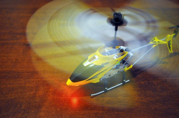 Review The Syma S107 Rc Helicopter Is The Coolest Thing 20 Can