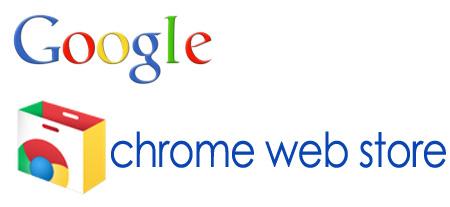 goole web store