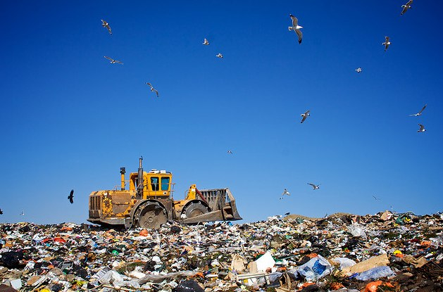Can Municipal Waste Power Our Cars? | TechCrunch