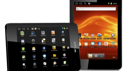 The Top 6 Alternatives To The Kindle Fire | TechCrunch