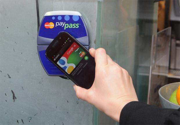 Google Wallet Picks Up Steam With NJ Transit Partnership