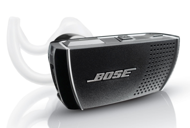bose bluetooth headset series 2 left ear