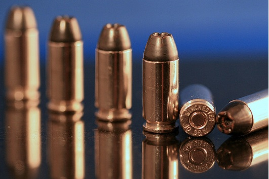 Lead Bullets | TechCrunch