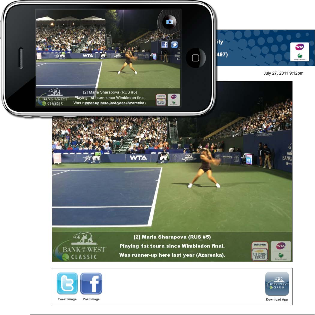 case study layar mobile augmented Layar 12k likes a global leader in augmented reality and interactive print,  discover the full case study here.
