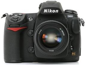 Upcoming Nikon D800 Said To Be 36 Megapixel 4000 Monster