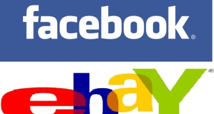 Facebook And Ebay Team Up To Breathe New Life Into Social Commerce Techcrunch