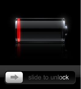 Dear Apple, Please Make My iPhone 4S Battery Life Suck ...