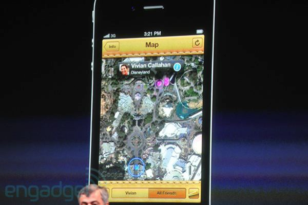 Comment on Apple Announces 'Find My Friends' — Which Parents Can Use To Track Their Child's Location by Should You Find Your Friends? - Non Perele