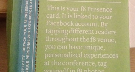 Are Facebook ID Cards In Our Future? | TechCrunch