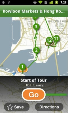 Nokia Helps iPhone Users with Maps