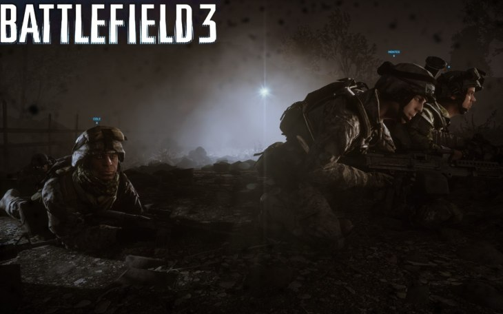 Review And Giveaway: Battlefield 3 | TechCrunch