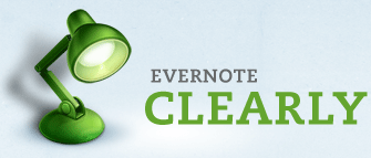 Evernote's Clearly Comes To Firefox | TechCrunch
