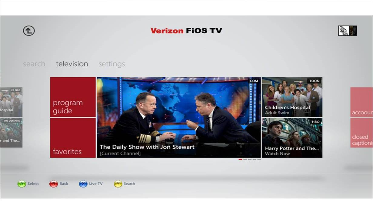 Verizon FiOS Customers Can Now Sign Up For New Xbox 360