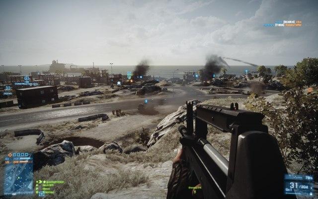 Interview: Battlefield 3 Developer DICE | TechCrunch