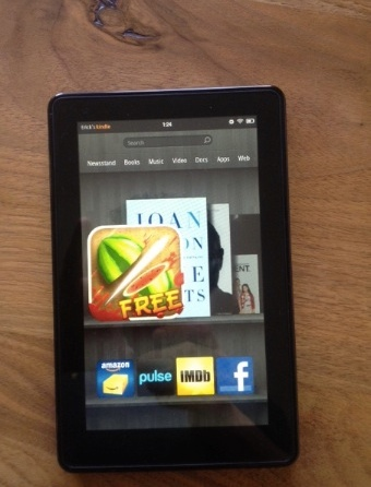 The Kindle Fire What Is It Good For Techcrunch