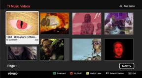 Western Digital's WD TV Gets Vimeo, Playjam Support   TechCrunch