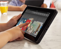 ComScore: Amazon's Kindle Fire Now Has Over Half The U S  Android
