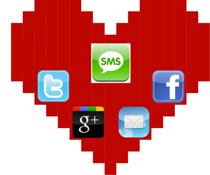 Gratitude Scales Take A Few Seconds To Say I Love You Techcrunch