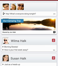 Enflick Launches Mobile Messaging App For Close Contacts, Touch