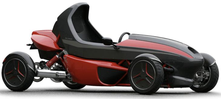 Ev Mini Sport Mini Electric Sports Car From Japan Video Techcrunch