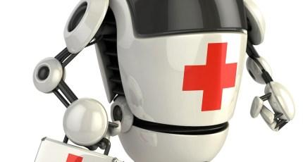 6 Big HealthTech Ideas That Will Change Medicine In 2012