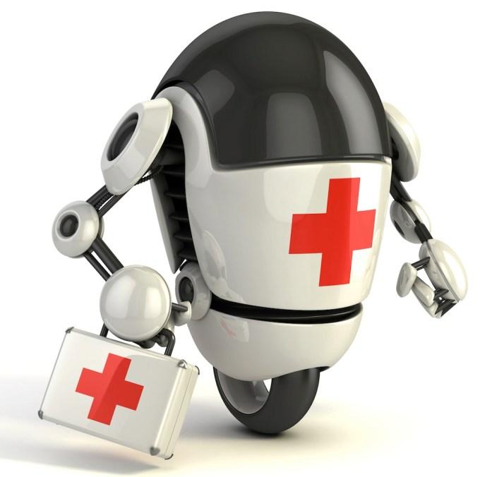 6 Big HealthTech Ideas That Will Change Medicine In 2012 | TechCrunch