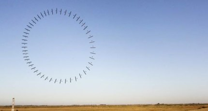 Kite-Like Turbines Harness Wind Power At Altitude | TechCrunch