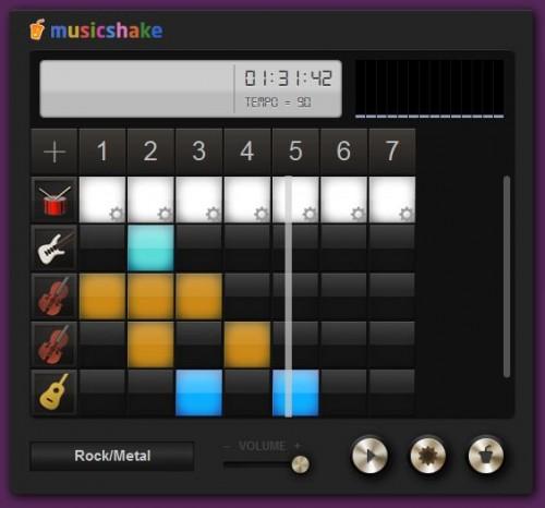 musica da musicshake