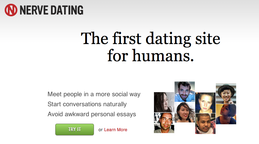 How many online daters find offline dating stressful