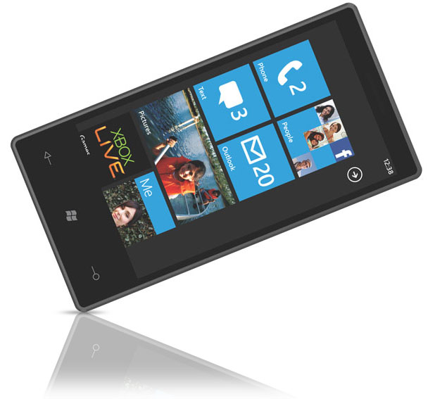 Hy 2nd Birthday Windows Phone 7