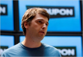 Groupon CEO Andrew Mason On Europe: We're Too Pricey, We're